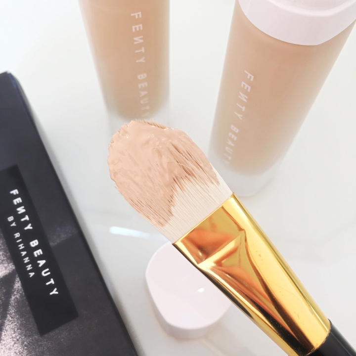 Fenty Beauty Foundation Review