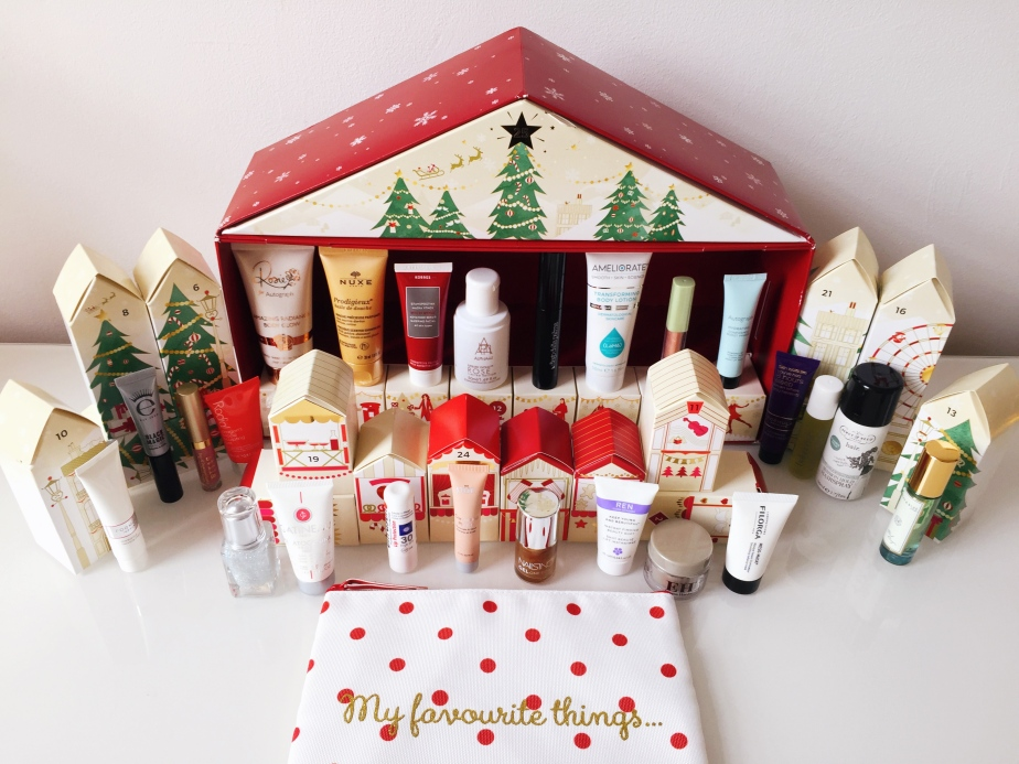 Marks And Spencer Advent Callender2017