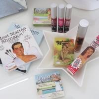 The Balm Cosmetics Meet Matt(e) Shmaker Eyeshadow Palette