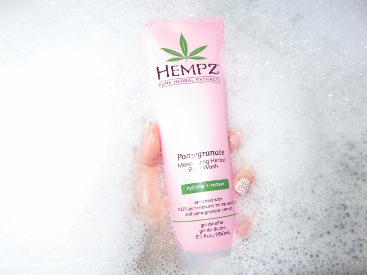 Hempz Body Wash