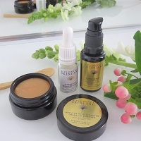 A Florence Skin Care (miracle in a bottle)