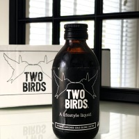 Two Birds Cold Blend Coffee