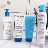 Bioderma Atoderm Skincare